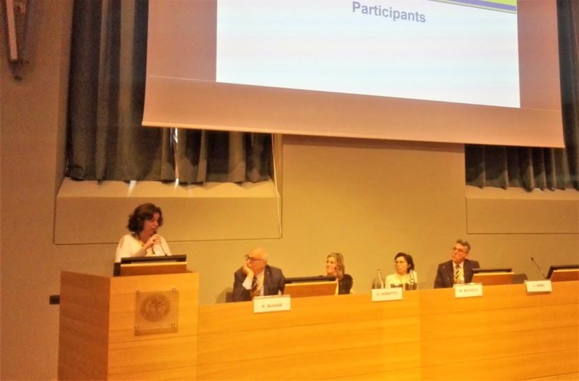 Structural changes, graduates and jobs | Universidade de Torino –Itália