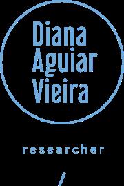 Logotipo_DianaAguiarVieira_Researcher_azul