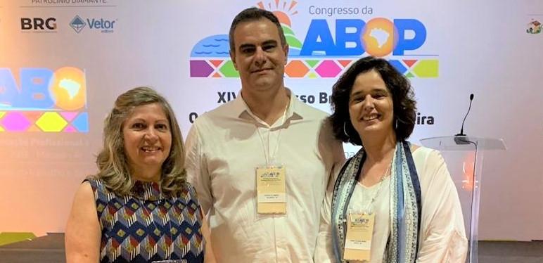 Competências Socioemocionais para a Empregabilidade | Maceió – Brasil, 16-18 de setembro,2019
